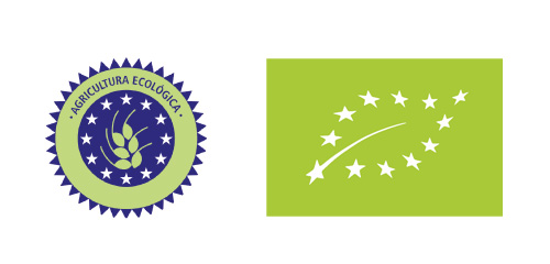 logotipo producto ecológico comunidad europea