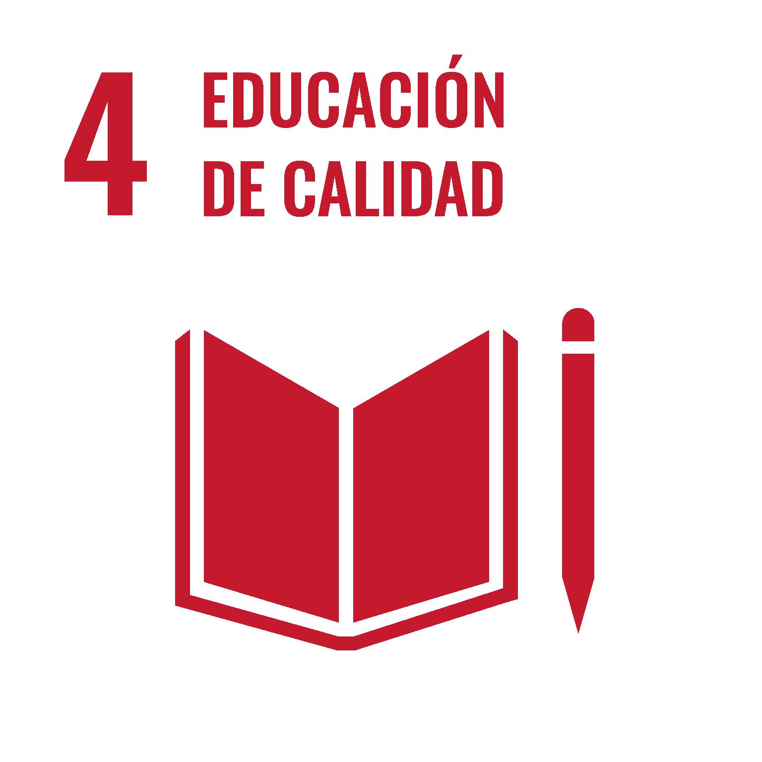 Objetivos de la onu educación de calidad
