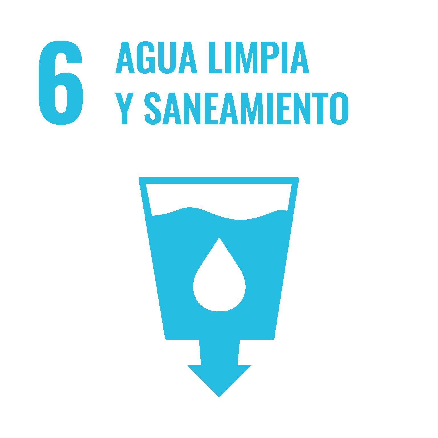 Objetivos onu agua limpia y saneamiento